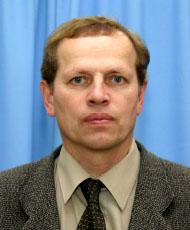 Еськов Валерий Матвеевич - Europaische Akademie der Naturwissenschaften