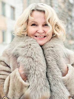 Olga Kornienko